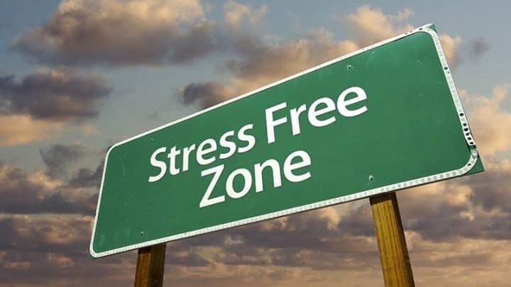 Μάθημα Αυτοβελτίωσης: Μείωση Άγχους Με Φυσικούς Τρόπους