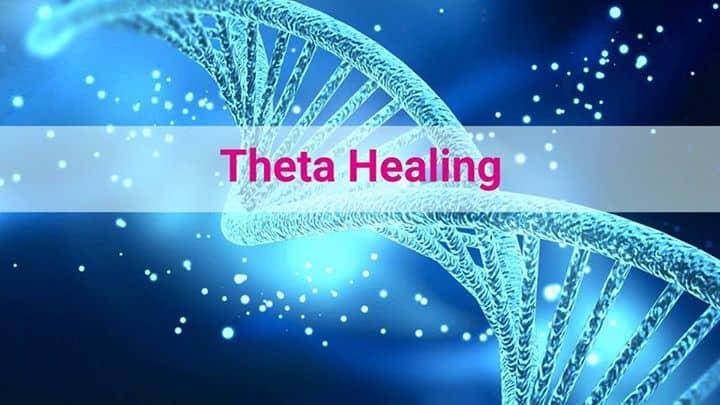 Εισαγωγή στο ThetaHealing® / ThetaHealing® Intro Presentation