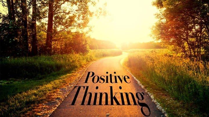 Μάθημα Αυτοβελτίωσης/Διαλογισμού: Θετική Σκέψη/Δηλώσεις