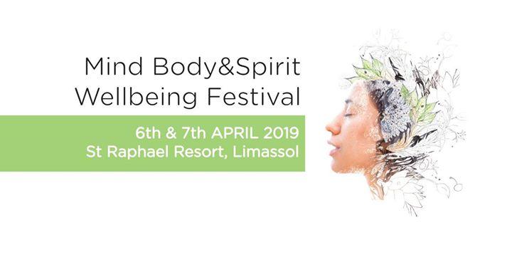 The Mind, Body & Spirit Wellbeing Festival Limassol 2019