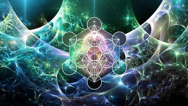 ThetaHealing® Presentation/Meditation by Antigoni Tryfonos